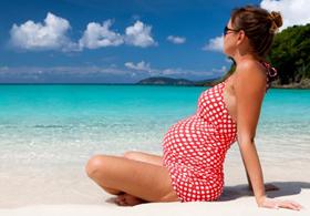 страховка в Таиланд для беременных
