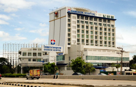 выбор клиники в Таиланде